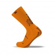 SOXPro - Calze Grip & Anti slip Arancione