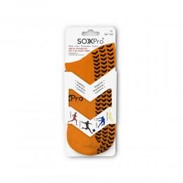 Soxpro Calze Grip & Anti slip Arancione