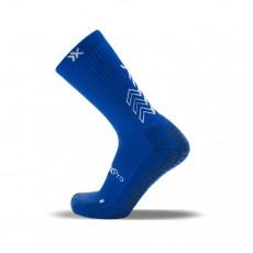 Soxpro Calze Grip & Anti slip Azzurro