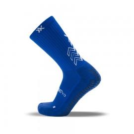 SOXPro - Calze Grip & Anti slip Azzurro