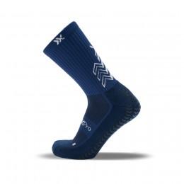 Soxpro Calze Grip & Anti slip Blu