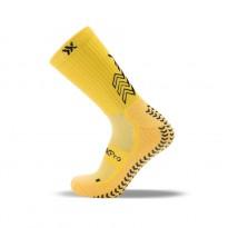Soxpro Calze Grip & Anti slip Giallo