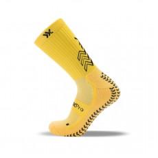 SOXPro - Calze Grip & Anti slip Giallo
