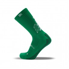 SOXPro - Calze Grip & Anti slip Verde