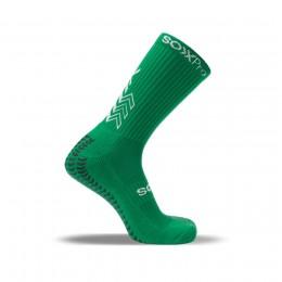 Soxpro Calze Grip & Anti slip Verde