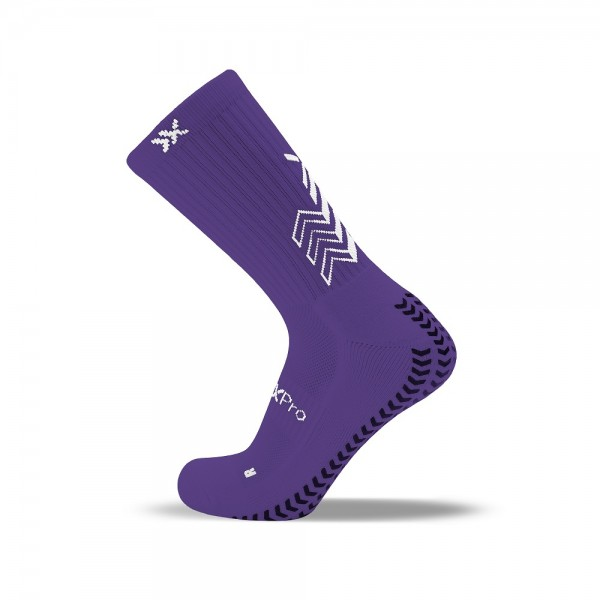 Soxpro Calze Grip & Anti slip Viola