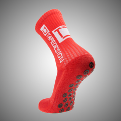 TapeDesign - Calze Allround Classic Rosso