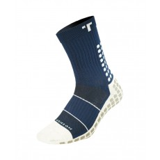 Trusox Calze Mid-Calf Cushion 2.0 Blu